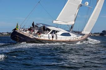 Starboard Quarter Clingstone