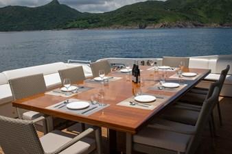 AQUARIUS 18 exterior-dining