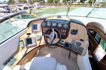 Carver 57 flybridge steering2 (2)