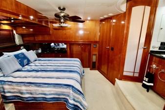 Carver 57 master cabin 2
