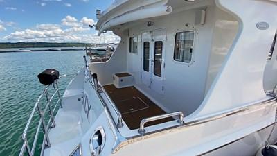 Seahorse 52 Keokuk JMYS Trawler Broker Listing -1a
