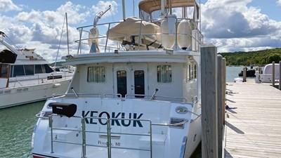 Seahorse 52 Keokuk JMYS Trawler Broker Listing -1aa