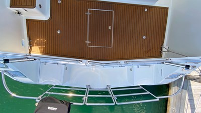 Seahorse 52 Keokuk JMYS Trawler Broker Listing -2c