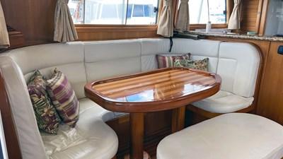 Seahorse 52 Keokuk JMYS Trawler Broker Listing -17