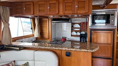 Seahorse 52 Keokuk JMYS Trawler Broker Listing -19