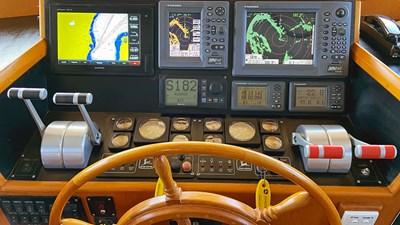 Seahorse 52 Keokuk JMYS Trawler Broker Listing -36