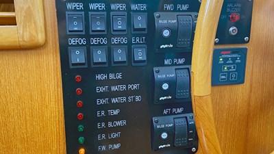 Seahorse 52 Keokuk JMYS Trawler Broker Listing -48