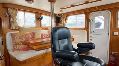Seahorse 52 Keokuk JMYS Trawler Broker Listing -61
