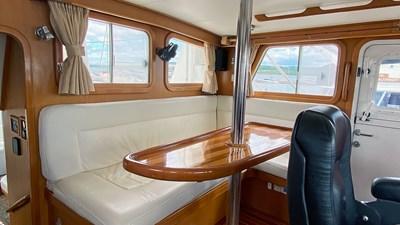 Seahorse 52 Keokuk JMYS Trawler Broker Listing -62