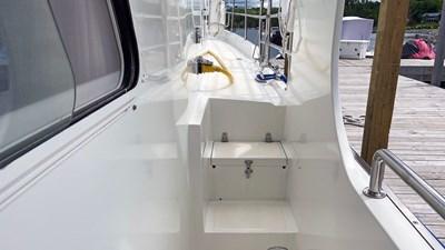 Seahorse 52 Keokuk JMYS Trawler Broker Listing -98a