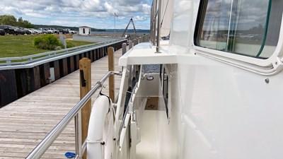 Seahorse 52 Keokuk JMYS Trawler Broker Listing -101
