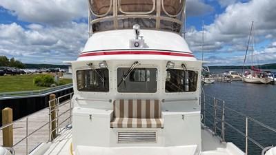 Seahorse 52 Keokuk JMYS Trawler Broker Listing -102