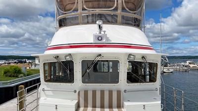 Seahorse 52 Keokuk JMYS Trawler Broker Listing -103