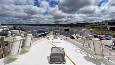 Seahorse 52 Keokuk JMYS Trawler Broker Listing -108