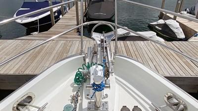 Seahorse 52 Keokuk JMYS Trawler Broker Listing -109
