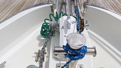 Seahorse 52 Keokuk JMYS Trawler Broker Listing -110
