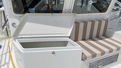Seahorse 52 Keokuk JMYS Trawler Broker Listing -113