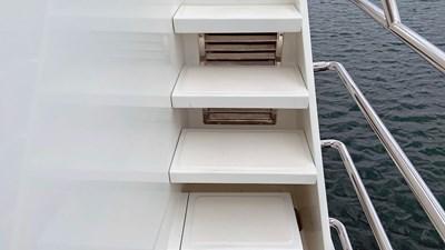 Seahorse 52 Keokuk JMYS Trawler Broker Listing -119