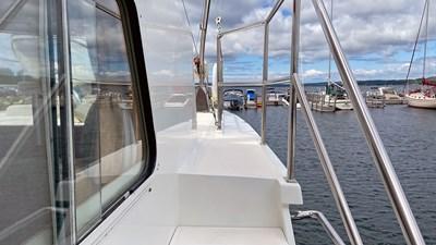 Seahorse 52 Keokuk JMYS Trawler Broker Listing -120