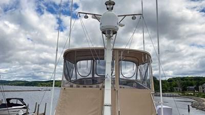 Seahorse 52 Keokuk JMYS Trawler Broker Listing -125