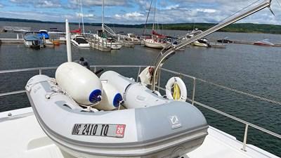 Seahorse 52 Keokuk JMYS Trawler Broker Listing -132