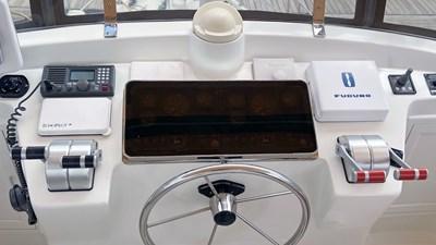 Seahorse 52 Keokuk JMYS Trawler Broker Listing -135