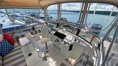 Seahorse 52 Keokuk JMYS Trawler Broker Listing -136a