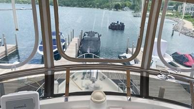 Seahorse 52 Keokuk JMYS Trawler Broker Listing -137