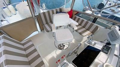 Seahorse 52 Keokuk JMYS Trawler Broker Listing -138aa