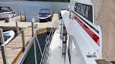 Seahorse 52 Keokuk JMYS Trawler Broker Listing -154