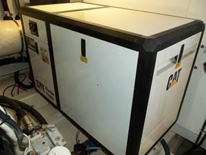 MONESSA 67 CAT Generator