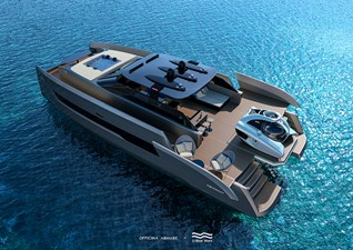 AQUANAUT 6 AQUANAUT 2022 LICIA YACHTS  Catamaran Yacht MLS #265958 6