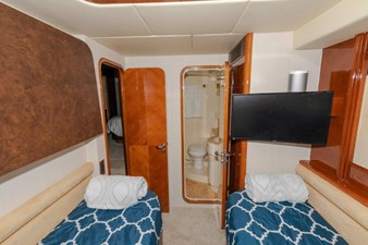 Guest Stateroom Starboard
