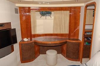 Master Stateroom Starboard