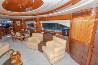 Salon Starboard