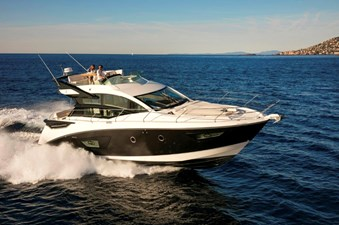 ADEL 1 ADEL 2017 BENETEAU Gran Turismo 50 SportFly Motor Yacht Yacht MLS #265998 1