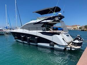 ADEL 5 ADEL 2017 BENETEAU Gran Turismo 50 SportFly Motor Yacht Yacht MLS #265998 5