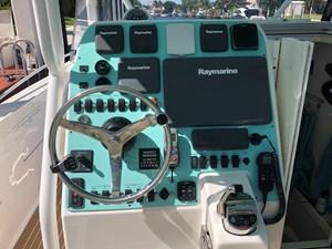 Sun covers for Raymarine equipment
