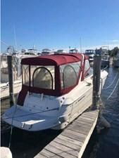 2007 Monterey 270 Cruiser 266021