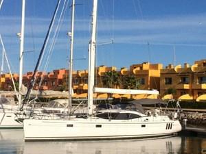 Southerly Yachts Luxurious World Cruiser
