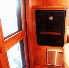Peggy B 16 Wine Cooler and Ice Maker