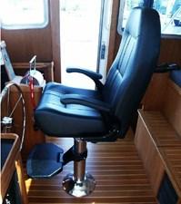 Stidd Helm Seat