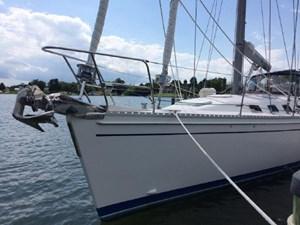 Catalina 470 with many upgrades