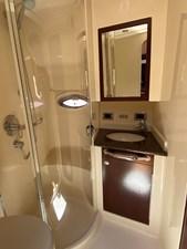 Forward/VIP Bathroom