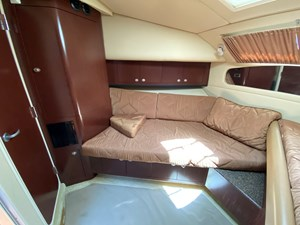 Forward/VIP Cabin