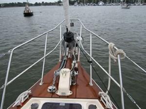 Aventura 2 Windlass