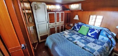 Owners Stateroom Stbd