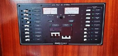 120v. Panel