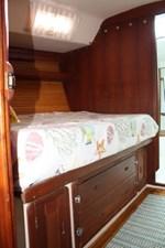 1989 Catalina 42 Geluk 26 Forward Cabin