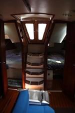 1989 Catalina 42 Geluk 31 Aft Cabins